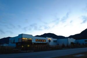 KHC_Building