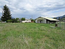 Farm in Grand Forks is a business for sale in BC.