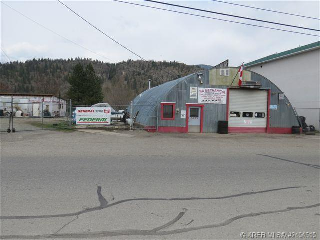 Mechanical Shop is a business for sale in BC.