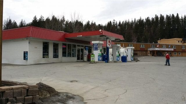 Established Turn key Gas Station is a business for sale in BC.