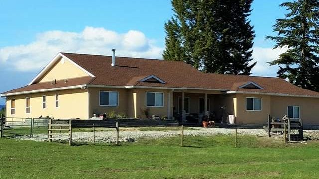 181 Acre Ranch is a business for sale in BC.