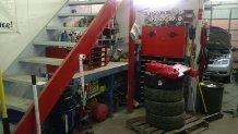 Mechanical Shop and Caretaker Suite is a business for sale in BC.