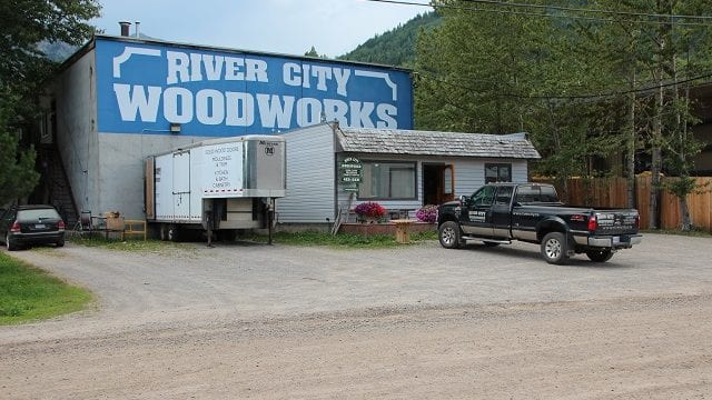 Live Work in the Rocky Mountains is a business for sale in BC.