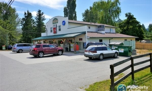 Convenience Store and More in Canyon BC is a business for sale in BC.
