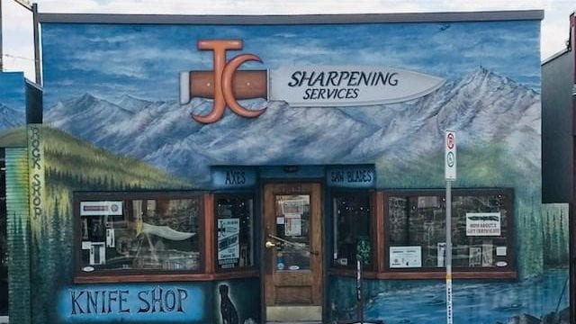 REDUCED Main Street Turn Key Opp is a business for sale in BC.
