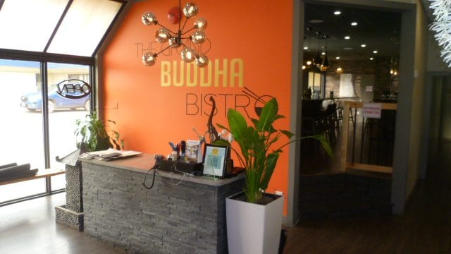 Trendy Restraunt in Vibrant Community is a business for sale in BC.