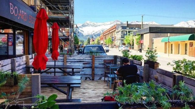 Downtown Fernie Opportunity is a business for sale in BC.