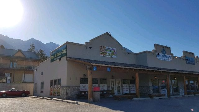 Fairmont Pizza Ice Cream Parlour is a business for sale in BC.
