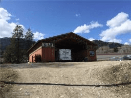 Commercial Industrial Land on Columbia is a business for sale in BC.