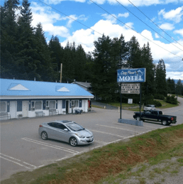 2100 2118 Crestview Crescent Castlegar is a business for sale in BC.