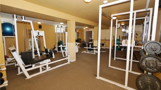 Fitness Centre with Clientele is a business for sale in BC.