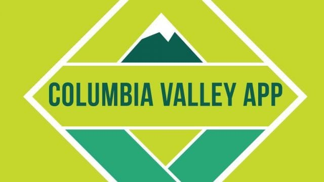 Columbia Valley App is a business for sale in BC.