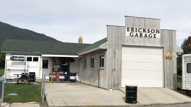 Mechanic s Shop Home in Erickson BC is a business for sale in BC.