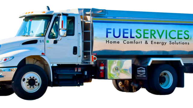 Fuel Distribution Company is a business for sale in BC.