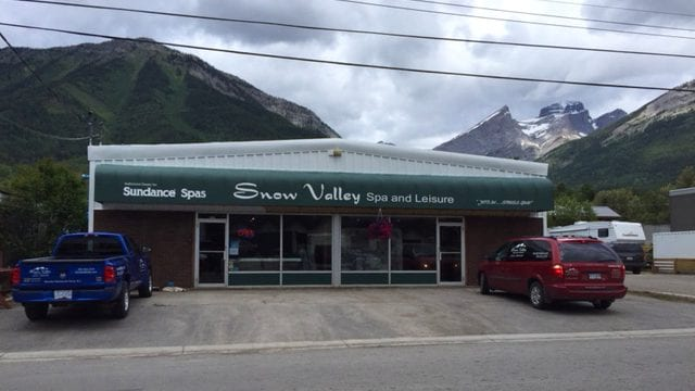 Established Sundance Spas Biz Fernie BC is a business for sale in BC.