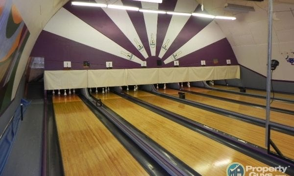 Sunshine Lanes Bowling Alley Grand Forks is a business for sale in BC.