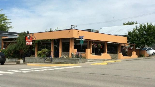 Commercial opportunity in Nakusp BC is a business for sale in BC.