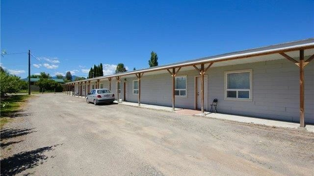 Commercial Opportunity in Erickson is a business for sale in BC.