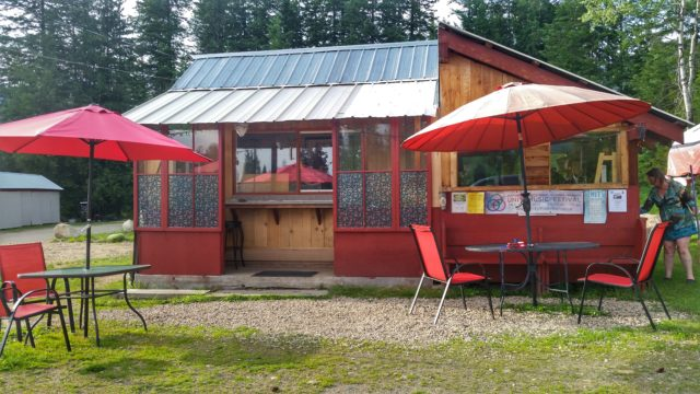 Espresso Stand is a business for sale in BC.