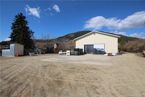 Cherry Processing Plant Home More is a business for sale in BC.