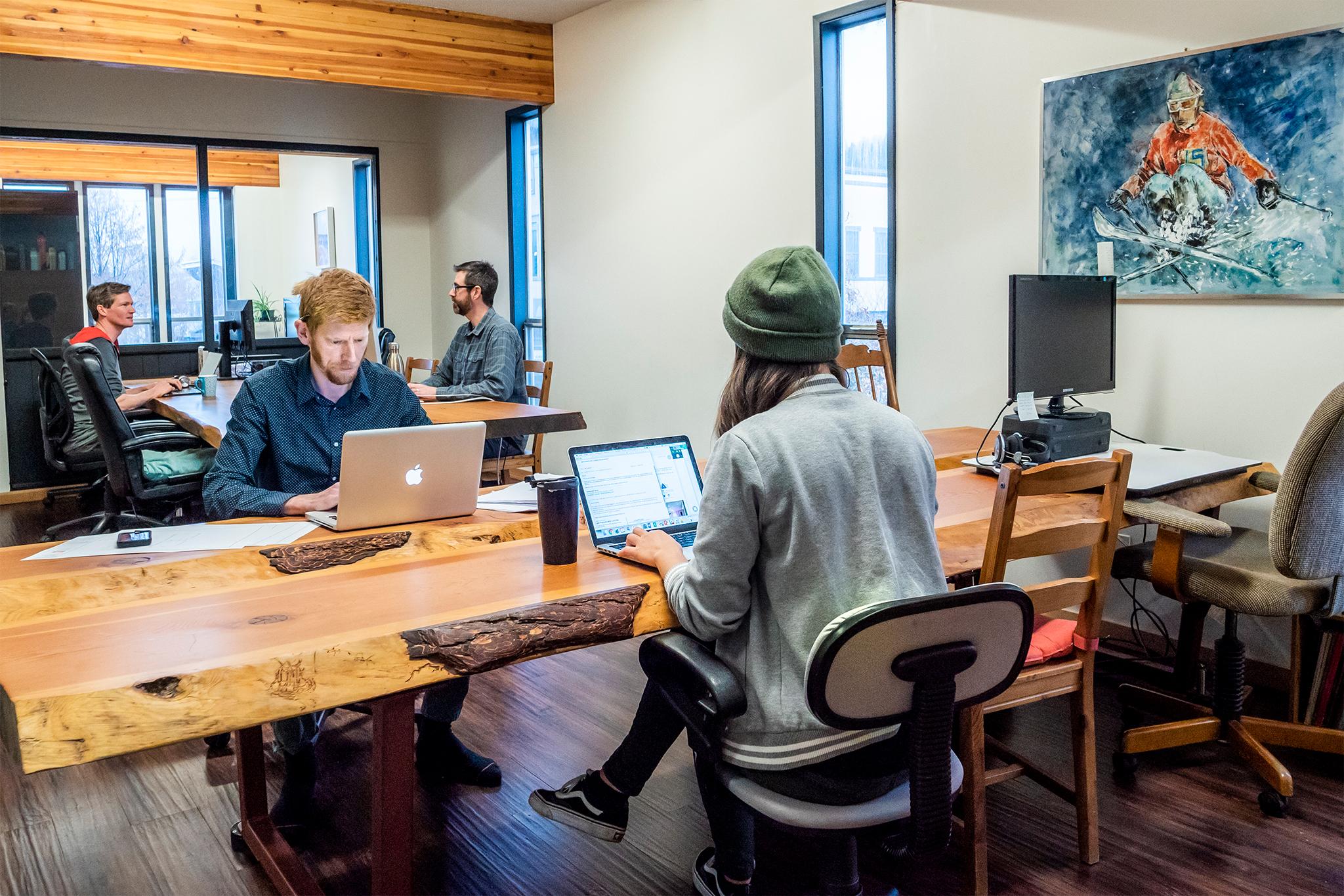 Mountain Co-Lab