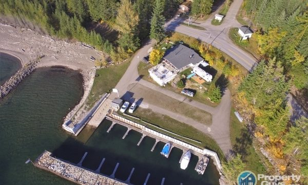 Bayshore Resort Boswell BC 198455 is a business for sale in BC.