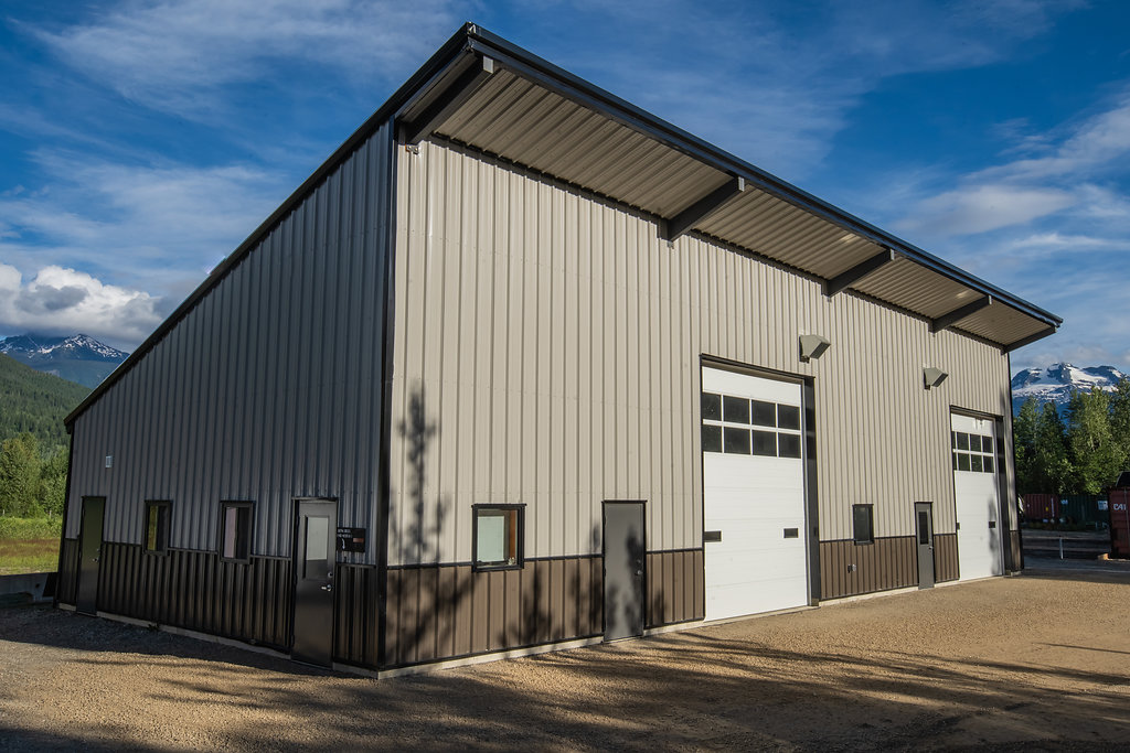 Commercial Property for Sale is a business for sale in BC.