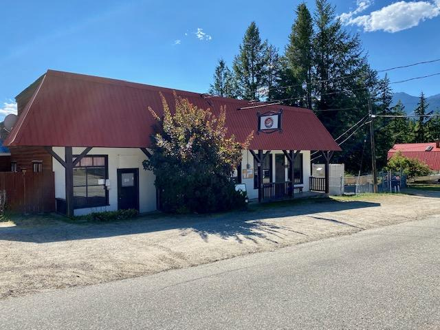 Bob s Bar and Grill is a business for sale in BC.
